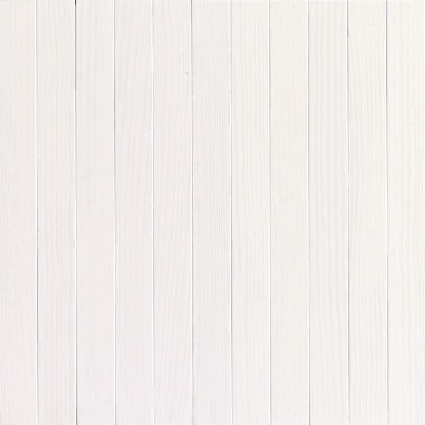 ウッドワン 無垢の床マットぴたゆかホワイト色(2枚入) 【FP9488-K-WH】 かんたんDIY>無垢の床 ぴたゆか [新品]