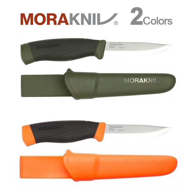 サービス Morakniv Companion 商品追加値下げ在庫復活 Heavy Dutyモーラナイフ コンパニオン ヘビーデューティ 正規品
