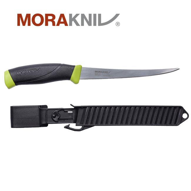 Morakniv Fishing Comfort Fillet 155モーラナイフ フィッシング コンフォート フィレット 155【正規品】