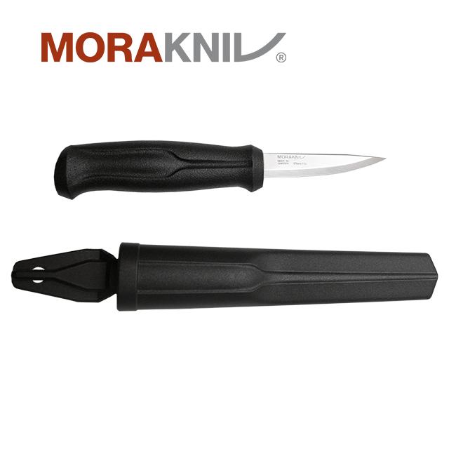 Morakniv Wood Carving Basicモーラナイフ ウッド カービング ベーシック【正規品】