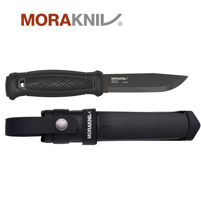 Morakniv Garberg Black Carbon Multi-Mountモーラナイフ 正規品 ブラックカーボン おすすめ特集 マルチマウント 爆買い送料無料 ガーバーグ
