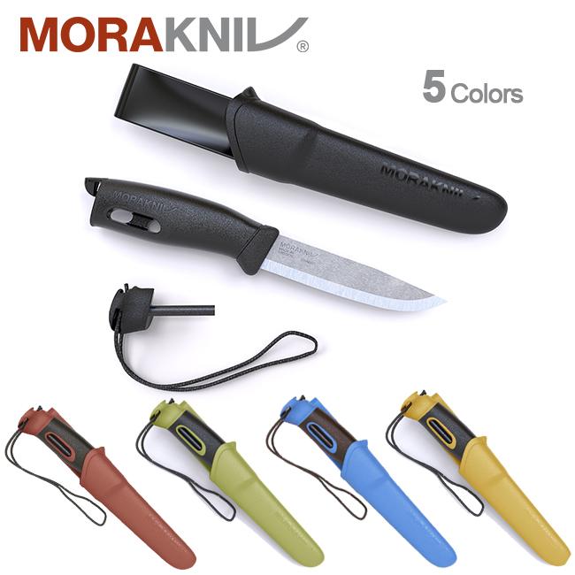 送料無料新品 Morakniv Companion Sparkモーラナイフ 正規品 スパーク 無料サンプルOK コンパニオン