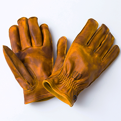 CRUD Molg Glovesクルード モーリ グローブ