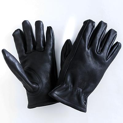 CRUD Gjora gloves Black Editionクルード ヨーラ グローブ ブラックエディション