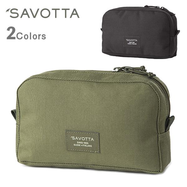 SAVOTTA ブランド買うならブランドオフ 《週末限定タイムセール》 Horizontal pouch Mサヴォッタ M ホリゾンタルポーチ