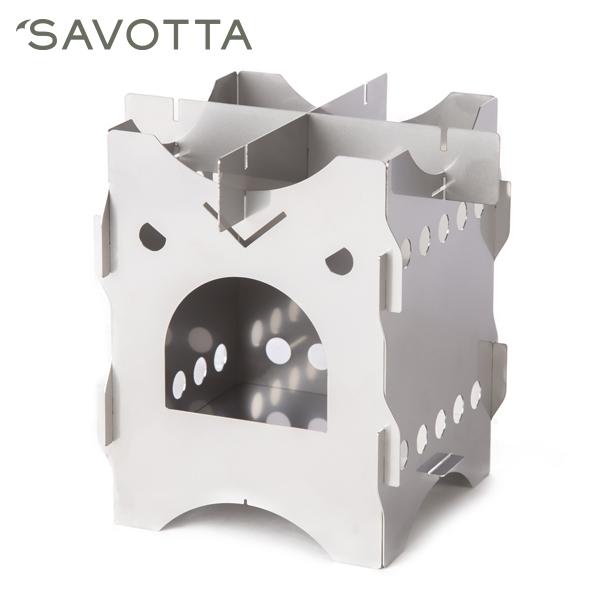 SAVOTTA プレゼント Grumpy セールSALE%OFF グランピーストーブ Stoveサヴォッタ