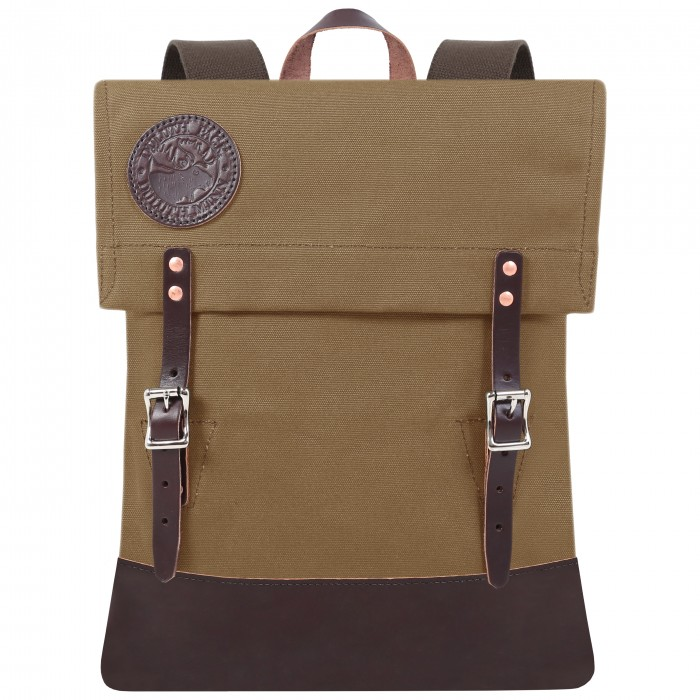 【NEW】Duluth Pack Deluxe Scout Pack WAXダルースパック デラックス スカウトパック ワックス(Wing)【正規品】