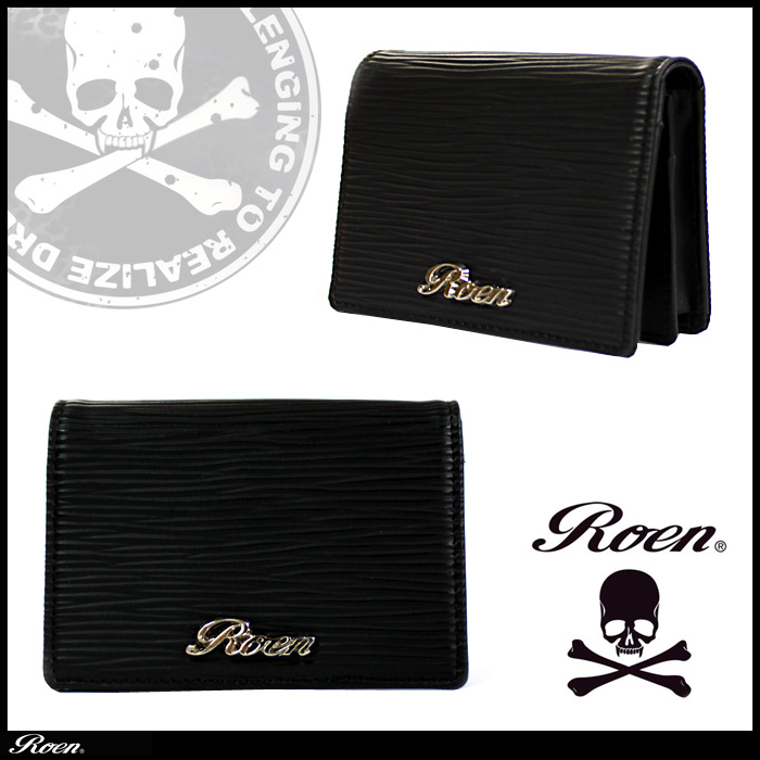 Upper gate rakuten global market business cards card case water business cards card case water surface gift gift mens size people feel brand leather real leather skull courser reheart Image collections