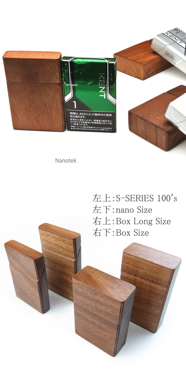 Without open structure of this product is designed by the opening and closing of the cigarette box opened and closed so do not have the opening and closing ...  sc 1 st  Rakuten : cigarette box size - Aboutintivar.Com