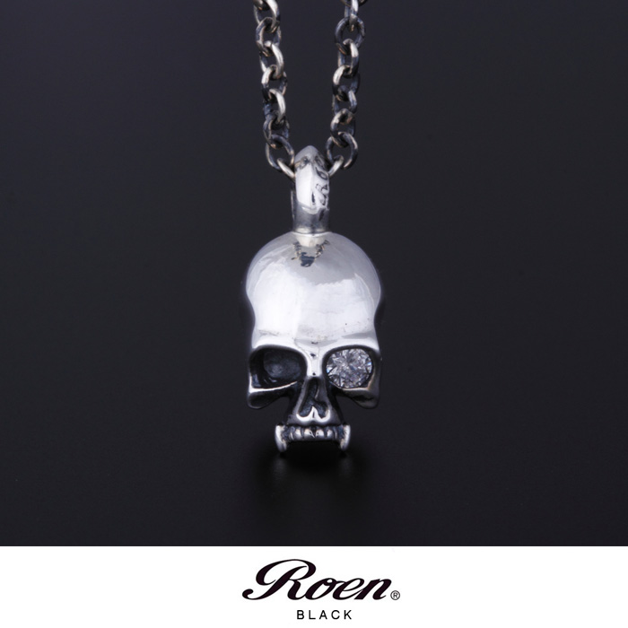 bundlesoffer sterling products silver pendant skull main