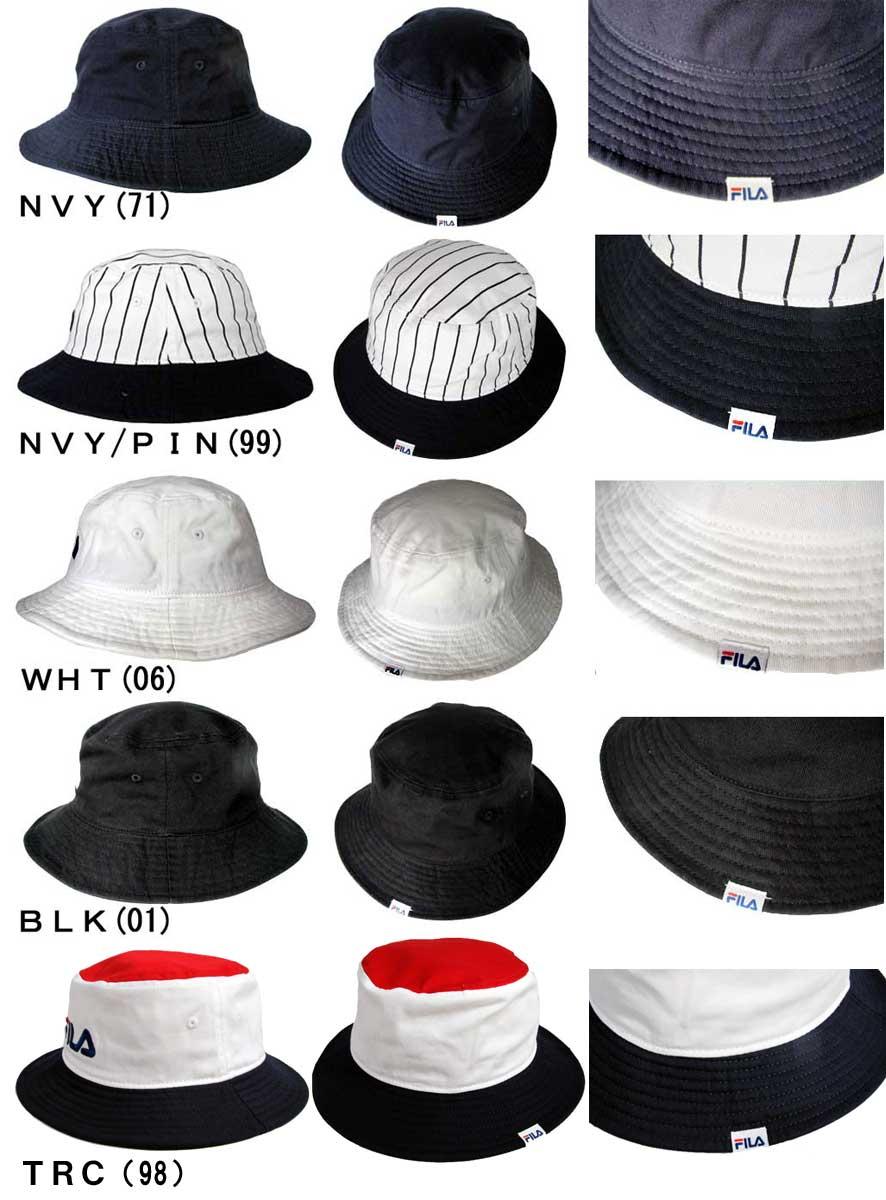 5fad17d8d1c FILA   Fila bucket Hat unisex men women s Street casual dance fashion Hat   143-713-521