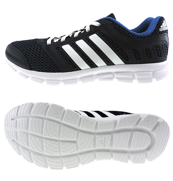 阿迪達斯 FRESHBREEZE 阿迪達斯清風男子跑步鞋運動鞋 101 2 AF5339