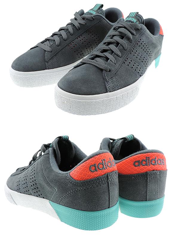 ADIDAS愛迪達人運動鞋NEOULTRA RO新每天超低休閒鞋F76614