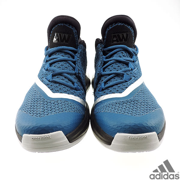 adidas Crazylight Boost 2.5 Low adidas crazy lights boost basketball shoes  AQ8469