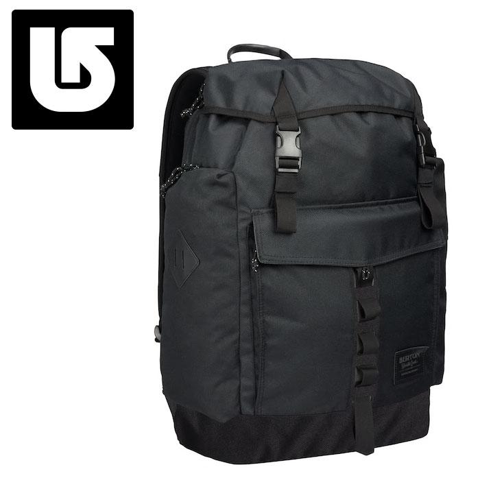 バートン バックパック Burton Fathom Backpack リュックサック 44L 1729410 ブラック