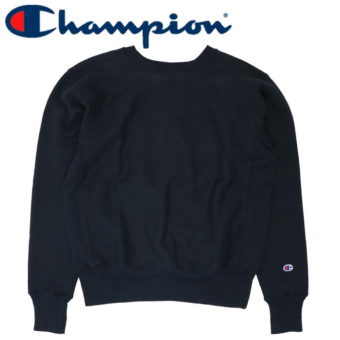 チャンピオン スエット リバースウィーブ 赤タグ クルーネック CHAMPION C5-U001
