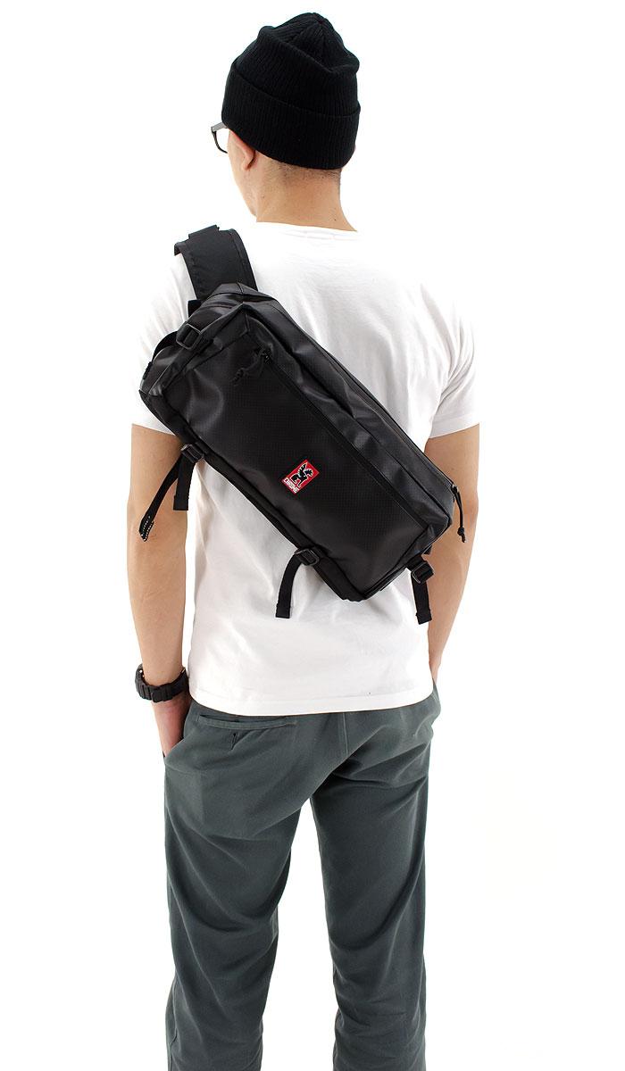 クローム 防水ショルダーバッグ 防水ボディーバッグ カデット Chrome Bag Kadet アーバンベルトパック