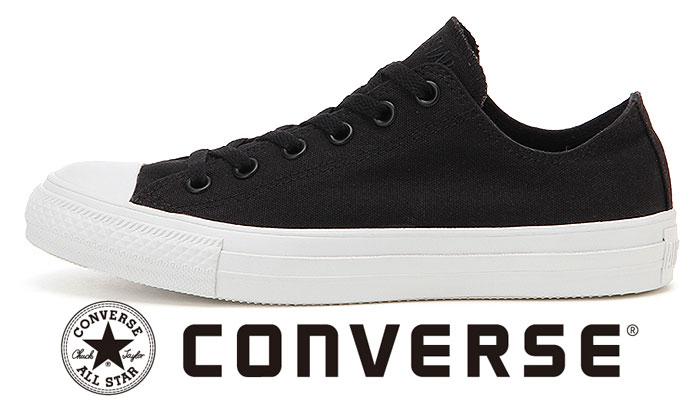 black converse womens