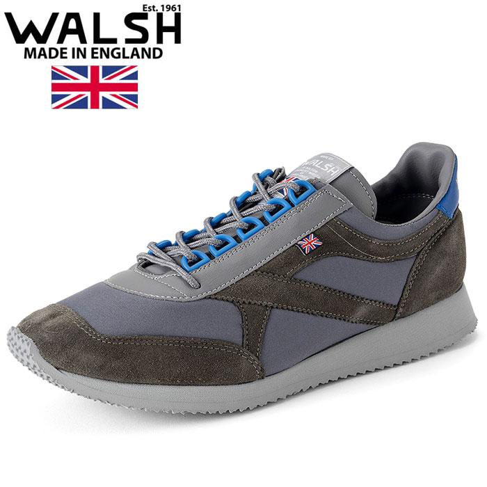WALSH(ウォルシュ)『ボヤージャー SP(VOY50018)』