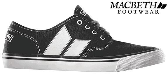 Macbeth Shoes Langley Price