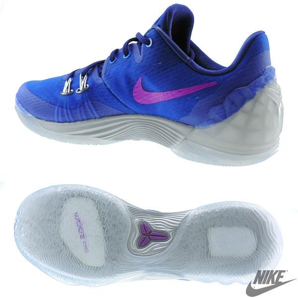nike zoom kobe v men's basketball shoe