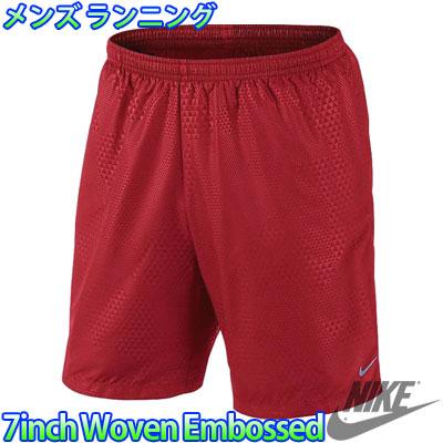 耐克慢跑褲運動褲 7 英寸短褲得到耐克 589900