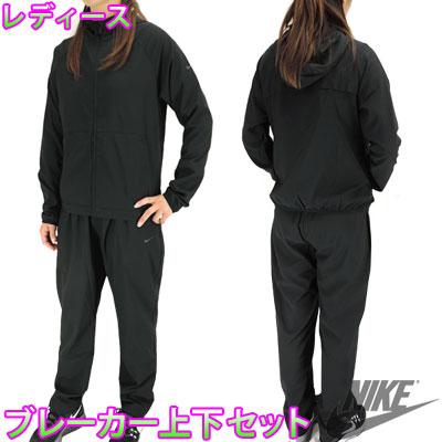 耐克風衣上下跑跑步耐克 688729 695481 的婦女的汗水西裝