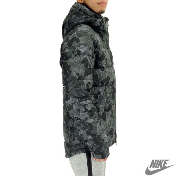 nike 550 down jacket
