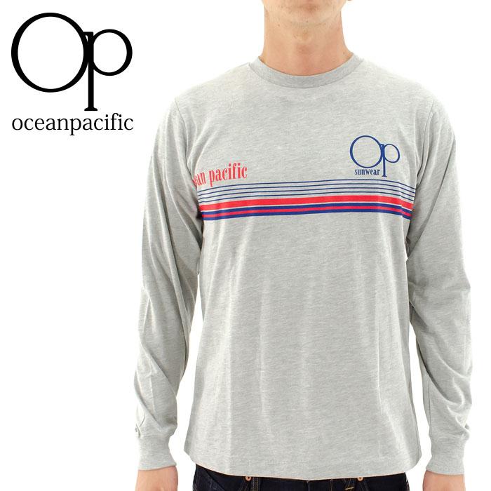 OCEAN PACIFIC奥佩人朗TEE T恤OP大海太平洋
