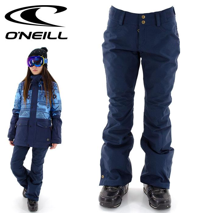 ONEILL レディース スノーボードパンツ オニール スノーボードウェア 686201