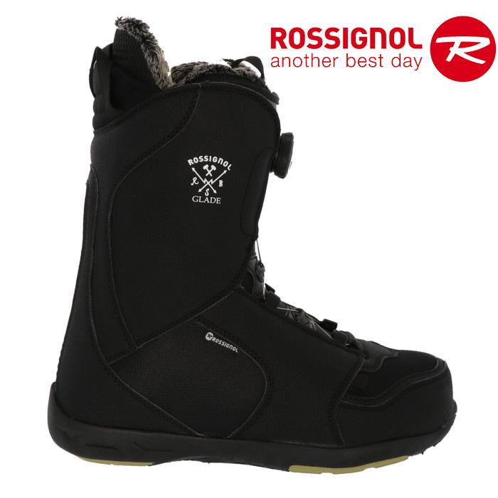 ロシニョール スノーボードブーツ スノボブーツ TGFダイヤル式 スノボブーツ ROSSIGNOL GLADE TGF RFG00J2 スノーボード ブーツ メンズ 販売 通販 即納 入門 初心者 初めて