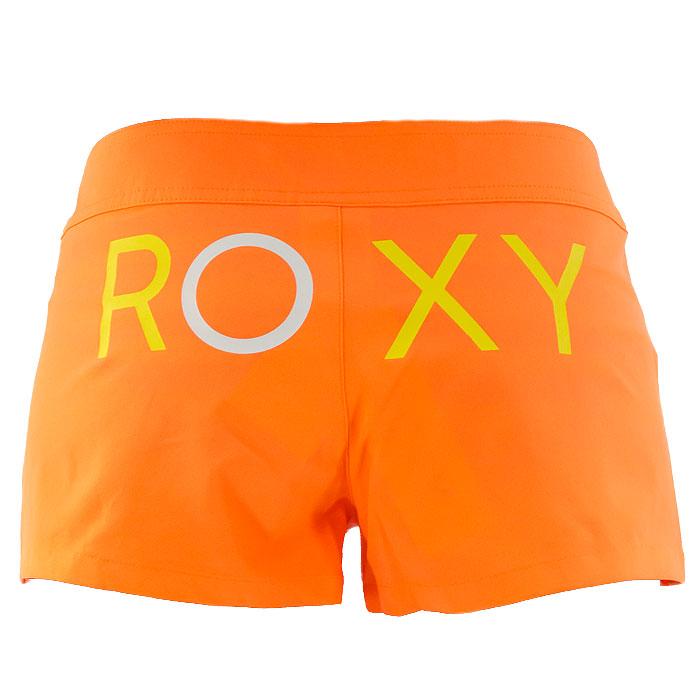 衝浪褲子洛紀希爾D海麵包板短褲板褲子ROXY標識泳衣SUNSET RBS161028