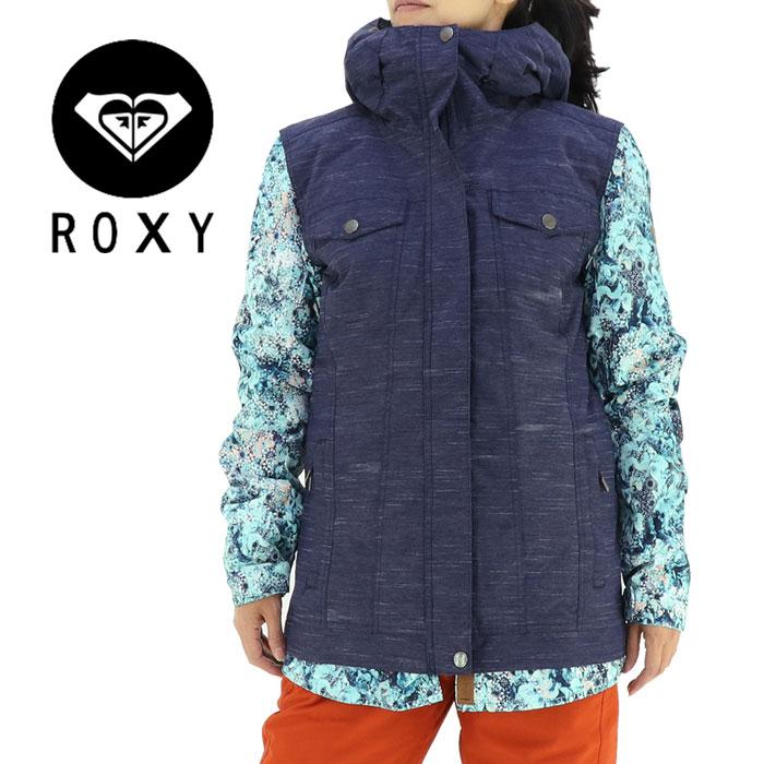 ロキシー スノーボードウェア スノボジャケット レディース 人気ブランド ROXY ERJTJ03113
