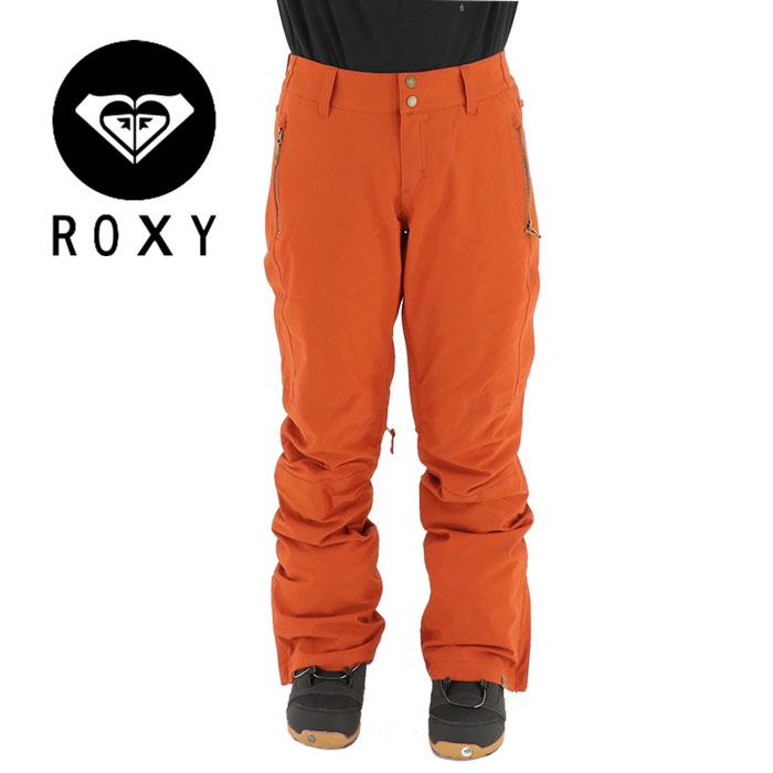 ロキシー スキーパンツ スノーボードパンツ スノーパンツ 人気ブランド ROXY ERJTP03041