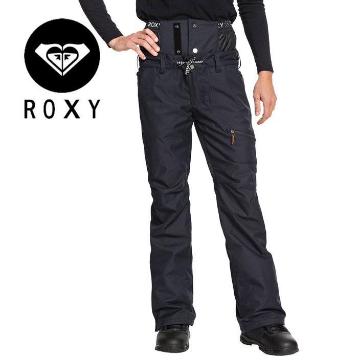 ROXY スノーボードウェア ロキシー レディースパンツ 18-19 ERJTP03063 かわいい あたたか 今期モデル