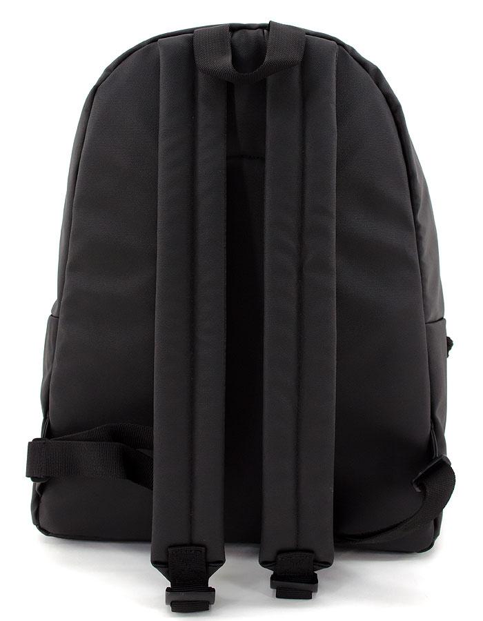 THRASHER背包日包包BAG帆布背包滑板滑板人氣郵購銷售立即交納樣子好的板飛翔距離標識簡單的黑色黑色