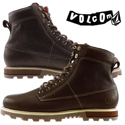 Volcom Smithington- Grey boots