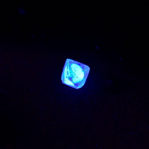 早い者勝ち 天然ダイヤモンド 蛍光ダイヤモンド 原石 ?39ショップ?◆希少・蛍光ダイヤ◆青色蛍光ダイヤモンド 天然ダイヤ 原石 ダイアモンド 金剛石 蛍光鉱物 天然石  ?39ショップ?, 海心:474ebf33 --- qimedia.in