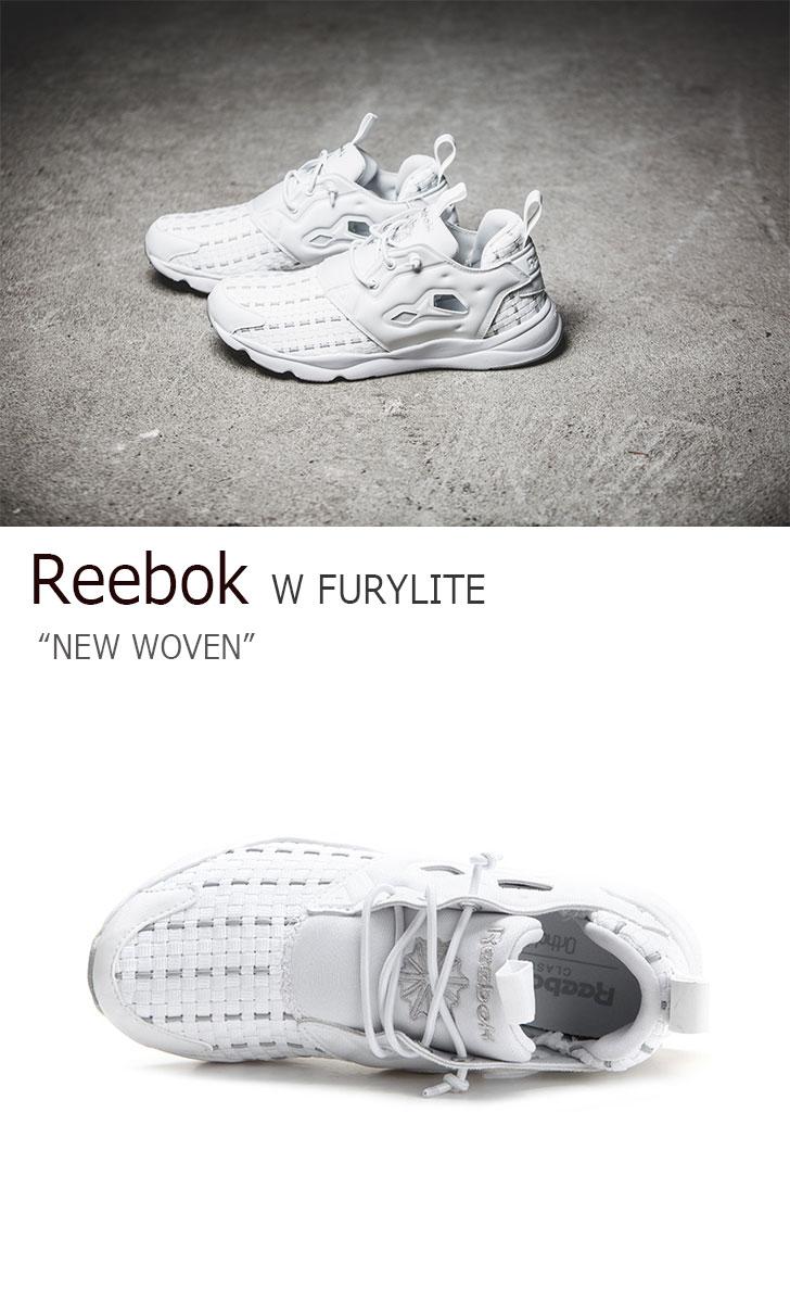 Reebok リーボック Fury Lite フューリーライト NEW