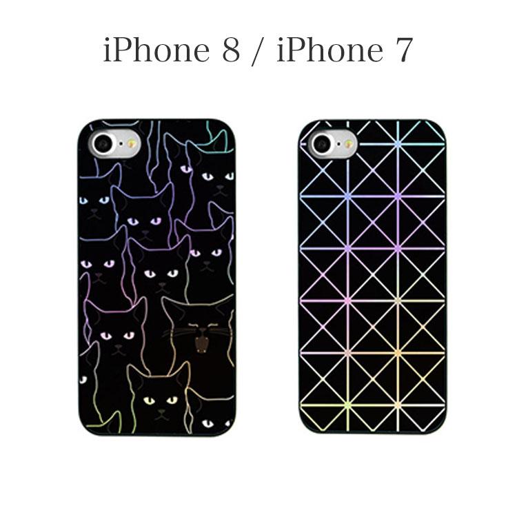 iPhoneSE ケース iPhone SE2 iPhone8 年中無休 iPhone7 アイフォンSE アイフォン8 アイフォン7 アイホン8 アイホン7 カバー パターン 2020 アイフォン トゥインクルケース 新品 Dparks スマホケース SE Case ディーパークス Twinkle お取り寄せ