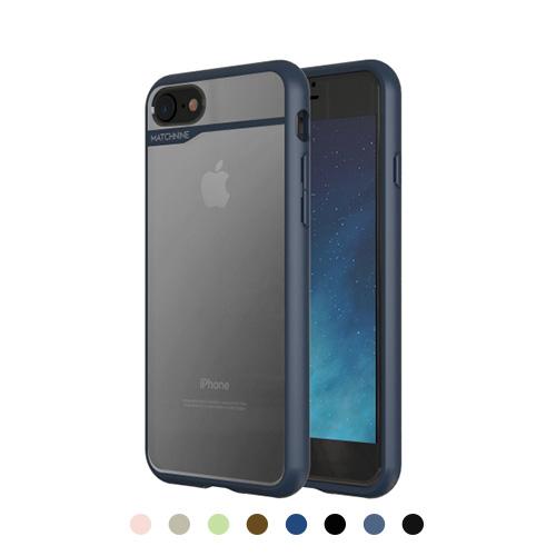iPhone8 iPhone7 アイフォン 8 7 オシャレ ミラー iPhone SE ケース 2020 BOIDO カバー アイフォン8 お取り寄せ 4.7インチ クリア Matchnine ボイド 全品最安値に挑戦 アイフォン7 背面 感謝価格 マッチナイン