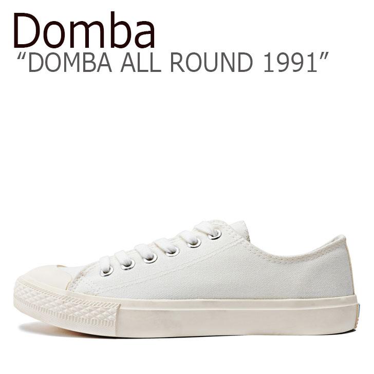 ドンバスニーカー セール価格 メンズスニーカー レディーススニーカー ドンバメンズ 限定タイムセール ドンバレディース オールラウンド1991 ドンバホワイト domba キャンバス ドンバキャンバス ドンバ スニーカー 1991 ホワイト メンズ シューズ レディース ALL DOMBA WHITE ラウンド オール ROUND AR-1991WH