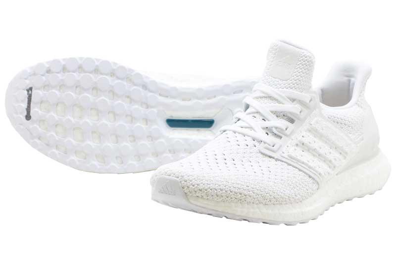【メーカーお取り寄せ商品】adidas UltraBOOST CLIMAアディダス オリジナルス ウルトラブースト クライマRUNNING WHITE/RUNNING WHITE/CLEAR BROWN