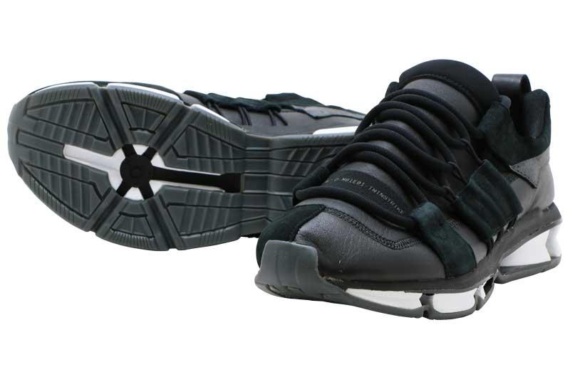 adidas Originals TWINSTRIKE ADV STRETCH LEAアディダス オリジナルス ツインストライク adv ストレッチ レザーCORE BLACK/RUNNING WHITE/CORE BLACK