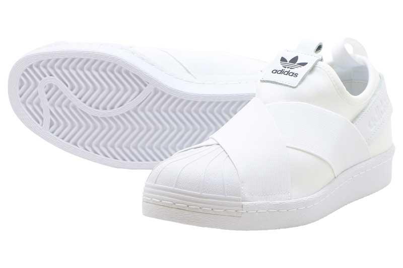 adidas Originals SUPERSTAR W Running WhiteCore BlackRunning White CRYOVR