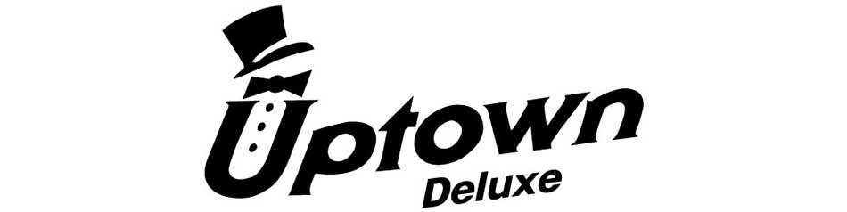 UPTOWN Deluxe:FUKUOKA BEST SNEAKER SHOP