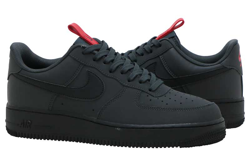 NIKE AIR FORCE 1 07 Nike air force 1 07 ANTHRACITEBLACK sold out