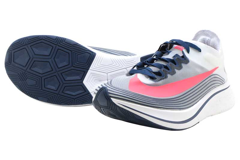 NIKE ZOOM FLY SPナイキ ズーム フライ SPWHITE/METALIC SILVER-MIDNIGHT NAVY-FLASH CRIMSON