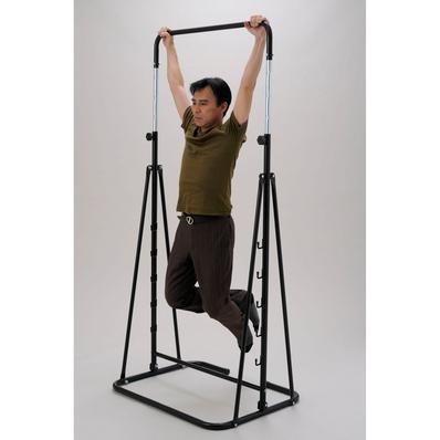 腕立懸垂トレーニング器具 UDEKEN ジャパンヘルス【懸垂 器具】【懸垂 トレーニング器具】【ぶら下がり健康器 懸垂】