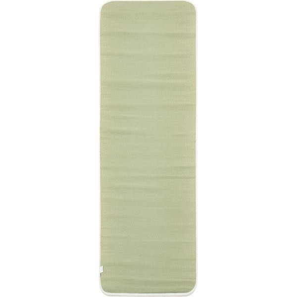 ヨガマット 畳ヨガ 「い草マット ロータス」(90×180cm)ストレッチマット ピラティス ストレッチ 健康器具